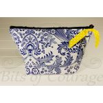 Large Oilcloth Bag