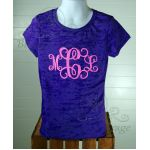 Large Monogram Shirt