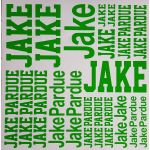 Lime Chance Font