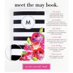 Meet the May Book photo by May Designs