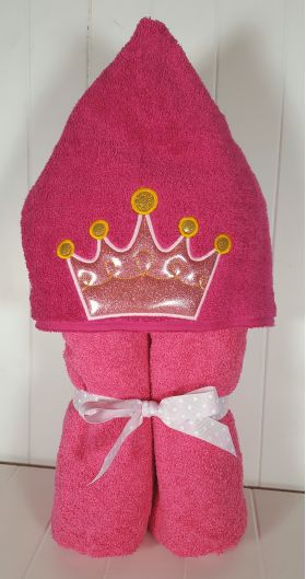 Princess Towel